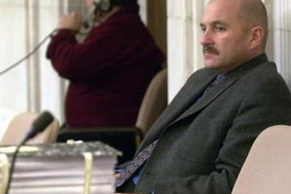 Imrich Sládeček sa sťažuje, že sudcovia sú zaujatí.