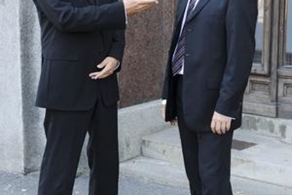 Krajcer a Maďarič vidia tlačový zákon rozdielne.