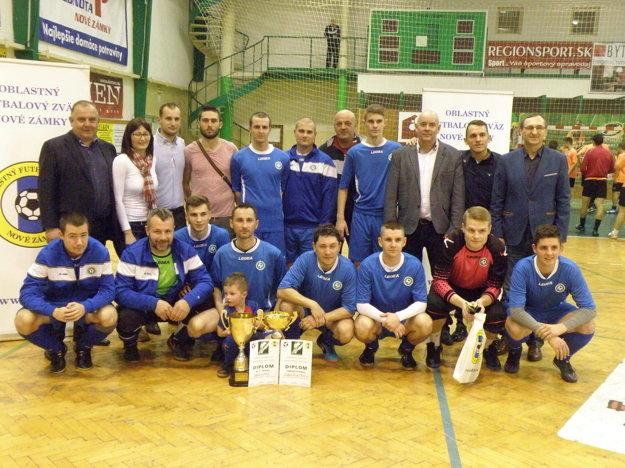 Nitra: L. Pecek, V. Gál, M. Jančok, P. Bányi, M. Pecho, H. Harča, M. Šinka, F. Domasta, R. Hrnek, M. Šturdík, A. Gregora, L. Kováč.