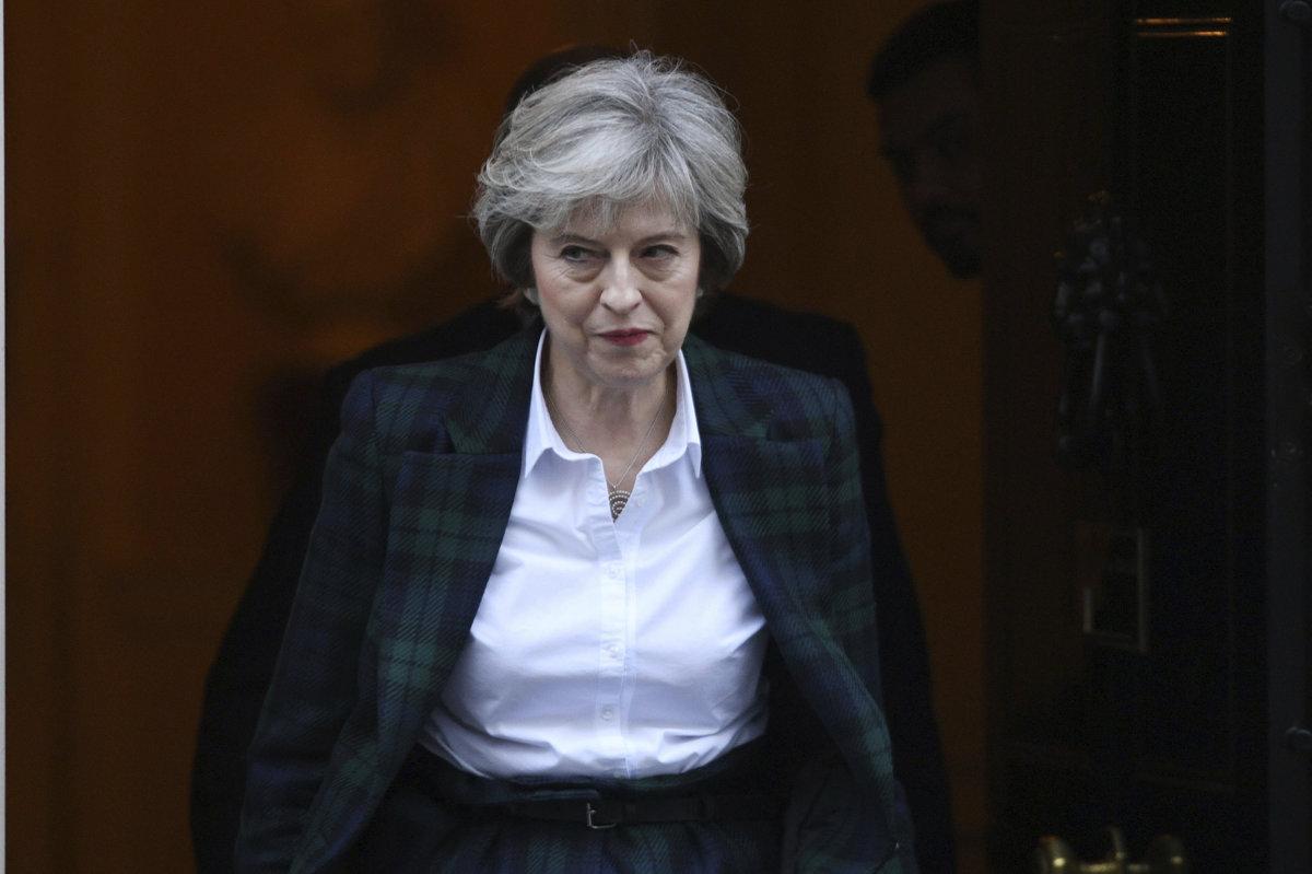 Británia chystá trest pre Rusov. Dotknúť sa môže RT, Chelsea a Arsenalu