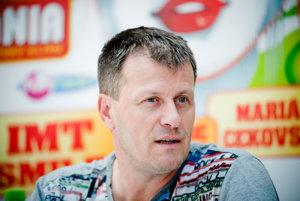 Julo Viršík vyrastal na Horovej hudobnej relácii Hudobný glóbus.