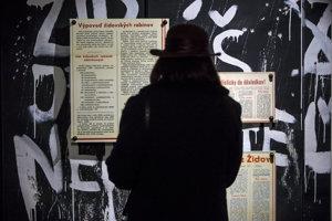 V Sobibore zomrelo aj mnoho židov zo Slovenska, väčšina z nich prešla táborom v Seredi.