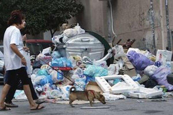 Za nakladanie s odpadom Prievidžania zaplatia výrazne viac ako v iných mestách.