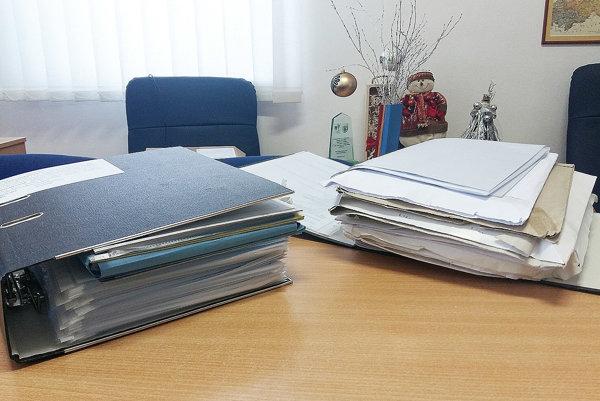 Príprava projektu na dom smútku zabrala mesiace, stála tisíce eur.