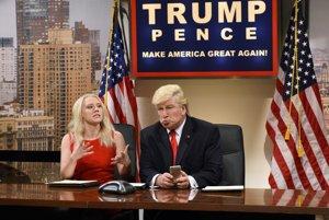 Už len Alec Baldwin má záujem vystúpiť na Trumpovej inaugurácii.