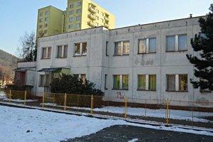 Obnova čaká aj materskú školu Radvanská.