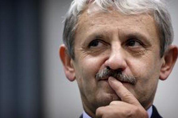 Mikuláš Dzurinda priznáva, že vstup Turecka do únie je na beh na dlhú trať.