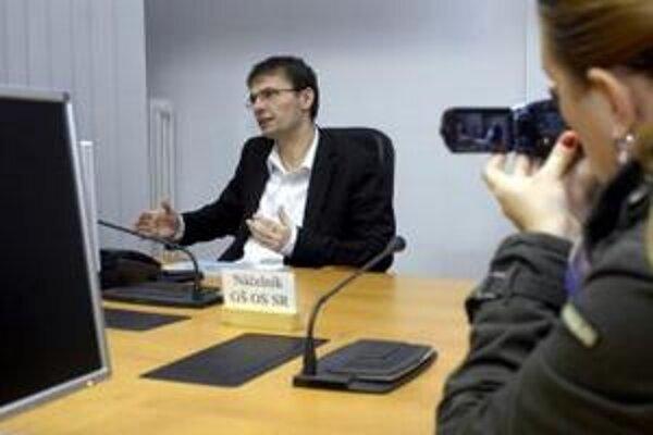 Linka umožní občanom klásť ministrovi otázky.