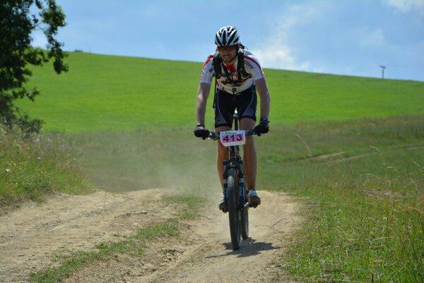 Župatour cyklistom ukáže zaujímavé kúty regiónu.