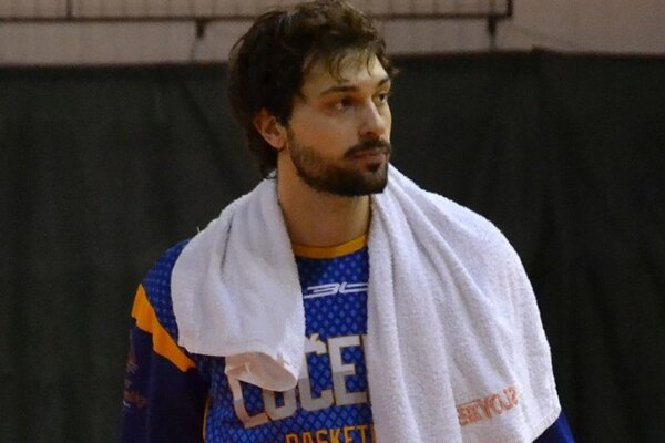 Blagojević nastúpil po týždni na antibiotikách.
