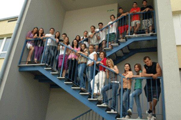 Na víťaznú maturitnú triedu čaká VIP večierok.