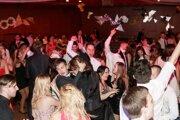 Študentský ples vSenici patrí medzi najpopulárnejšie. Lístky sa predávajú v Infosene do štvrtka 16:00.