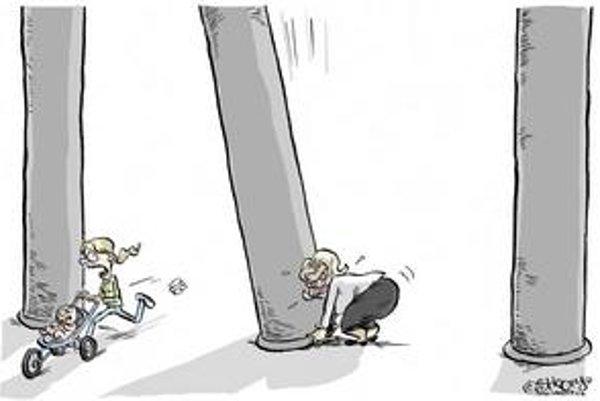 Karikatúra: Shooty