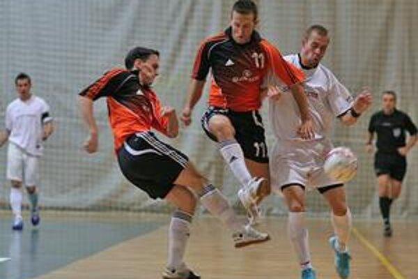 Futsal sa opäť bude hrávať aj v Prievidzi.