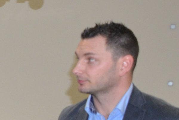 Tomáš Šimko.