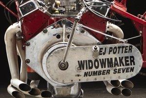 Widowmaker 7