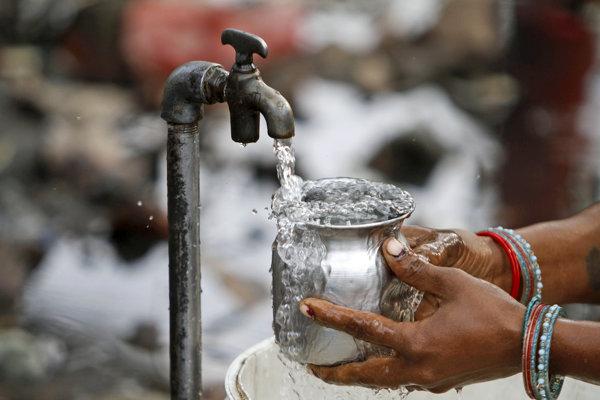 Voda v našom regióne je tvrdá. Pre organizmus prospešné, pre spotrebiče to je horšie.