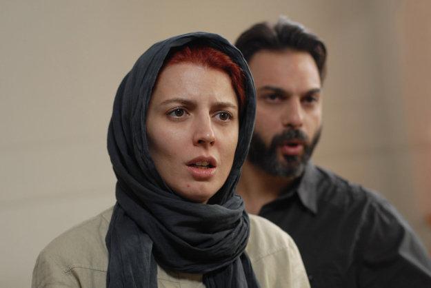 Film Rozchod Nadera  a  Simin bol ocenený v roku 2013.