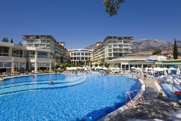 Hotel Kemer Resort 5*, Oblasť: Turecko, Kemer, Kemer