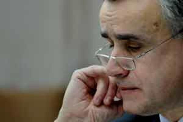 Vladimír Palko v politike zrejme končí.