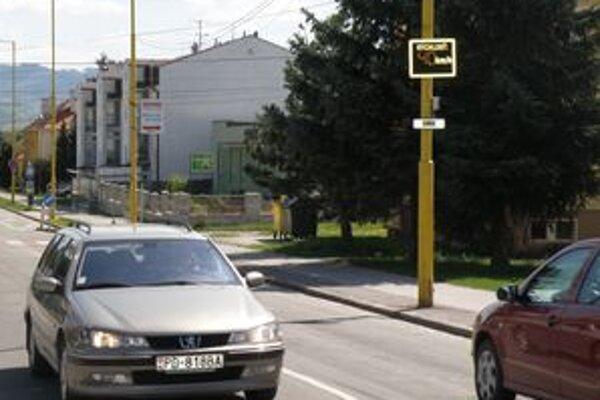 Bojnickí mestskí policajti sú s jeho účinkom spokojní.