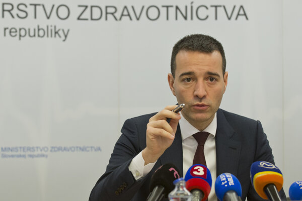 Tomáš Drucker.