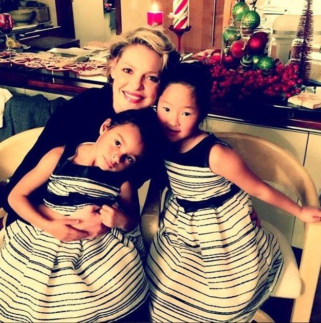 Dievčatá si adoptovali. Staršiu priniesli až z Južnej Kórey.