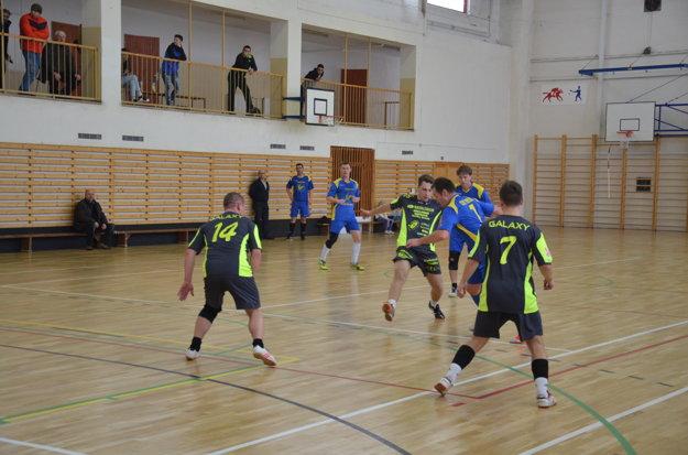 FC Thorma – Galaxy