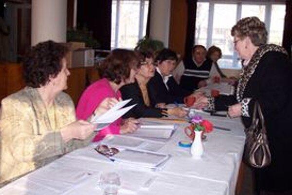 V Prievidzskom okrese bude počas parlamentných volieb pracovať 138 volebných okrskových komisií.