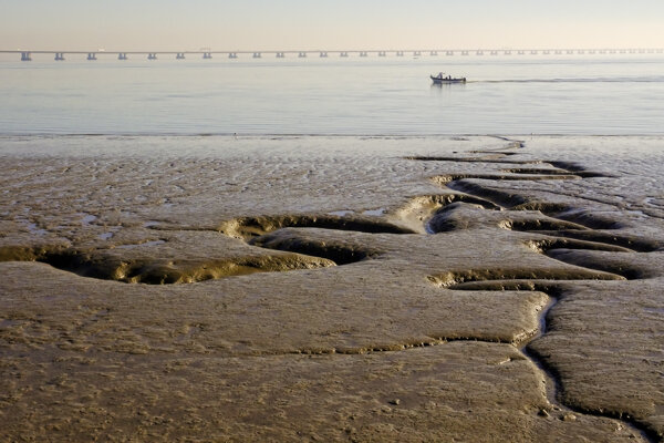 Portugalsko zažíva uprostred zimy nezvykle intenzívne obdobie sucha.
