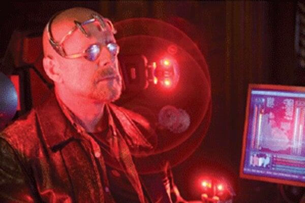 Americký sci-fi film prichádza do prievidzského kina.