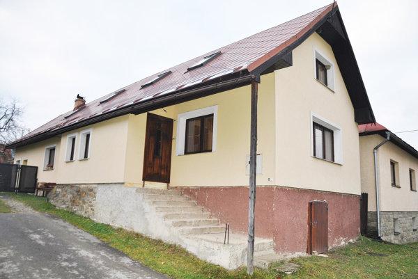 Jediné múzeum kávy na Slovensku sídli vtomto nenápadnom dome.