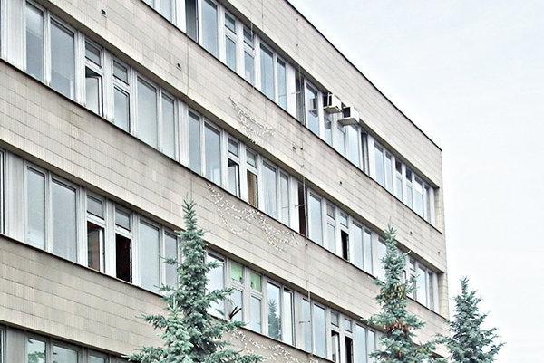 Dubnická poliklinika sa z mestskej spoločnosti zmení na akciovku.