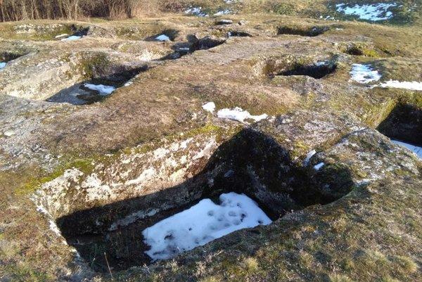 Rímske kúpele.
