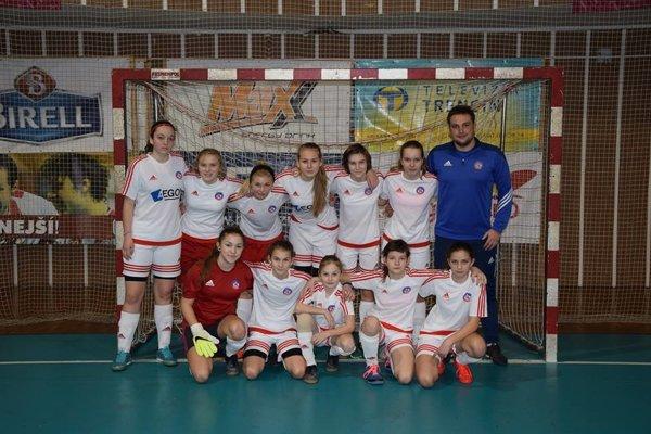 AS Trenčín skončil na turnaji piaty.