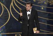 Dlho sa čakalo na Oscara pre Lea DiCapria.