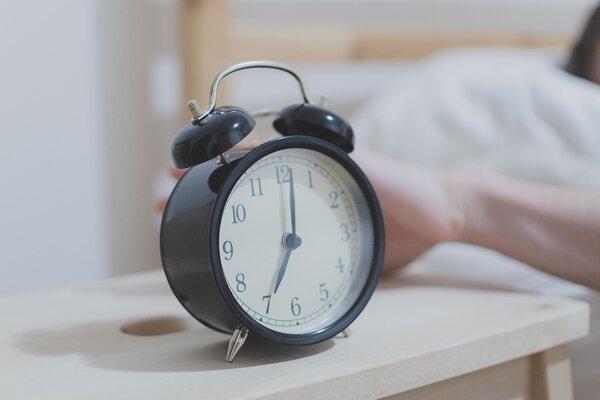 Niektorí tak možno urobia až ráno. Ilustračné foto.