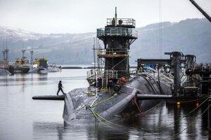 Izrael vyšetruje podozrivý nákup nemeckých ponoriek
