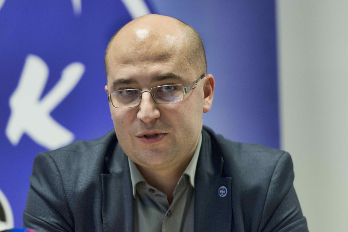 01efd436f8 Prezídium ÚLK schválilo nový model Fortuna ligy - Šport SME