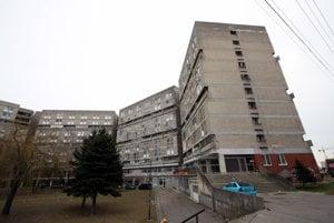 Bytový dom Pentagon na Stavbárskej ulici v bratislavskej mestskej časti Vrakuňa.