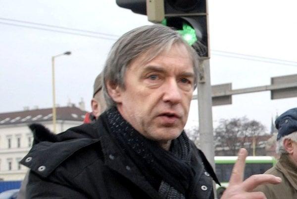 Pavel Titl.