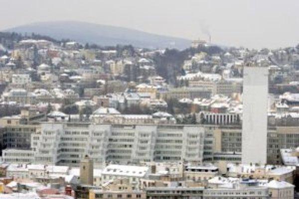Slovenská technická univerzita v Bratislave.