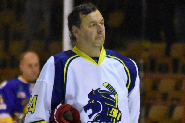 Richard Šechný.