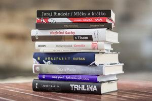 Desiati finalisti tohtoročnej súťaže Anasoft litera.
