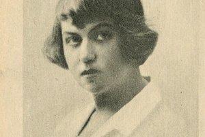 Keď sa žena stala prvou diplomatkou.