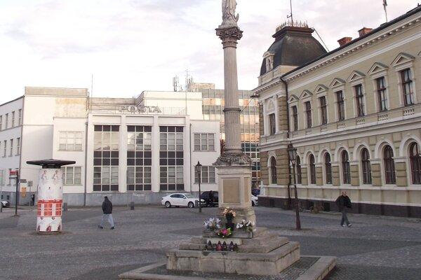 Etnologické dni vyvrcholia v piatok 31. marca prechádzkou mestom.