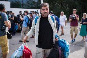 Do Gabčíkova prišli prví azylanti z Rakúska