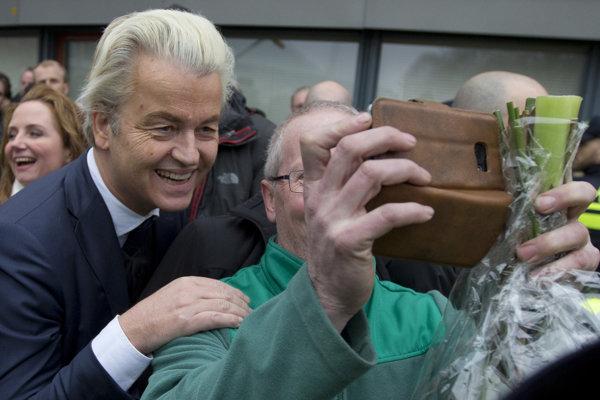 Wildersova strana možno vyhrá voľby, no vládu nezostaví.