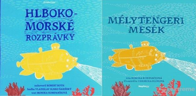 Detské knihy prerazia na zahraničnom trhu najmä vďaka ilustráciám. Najviac slovenských je na talianskom trhu, nový úspech zaznamenali vlaňajšie maďarské preklady.