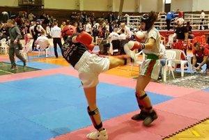 Kickboxeri.